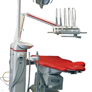 Heka dental treatment unit