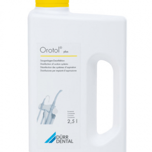Oritol line cleaner
